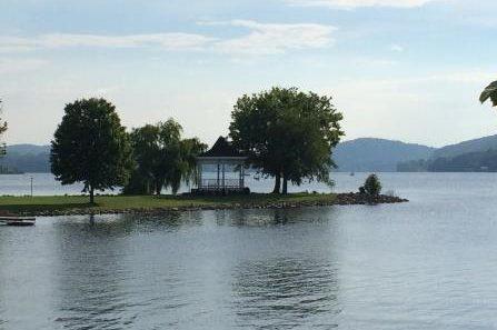 Pulaski Claytor Lake New River Valley