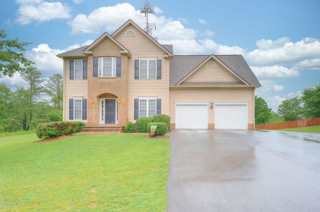 5868 Cotton Hill Drive