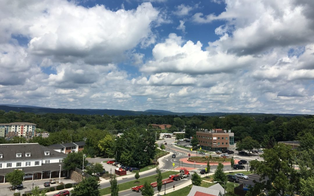 Getting to Know the New River Valley